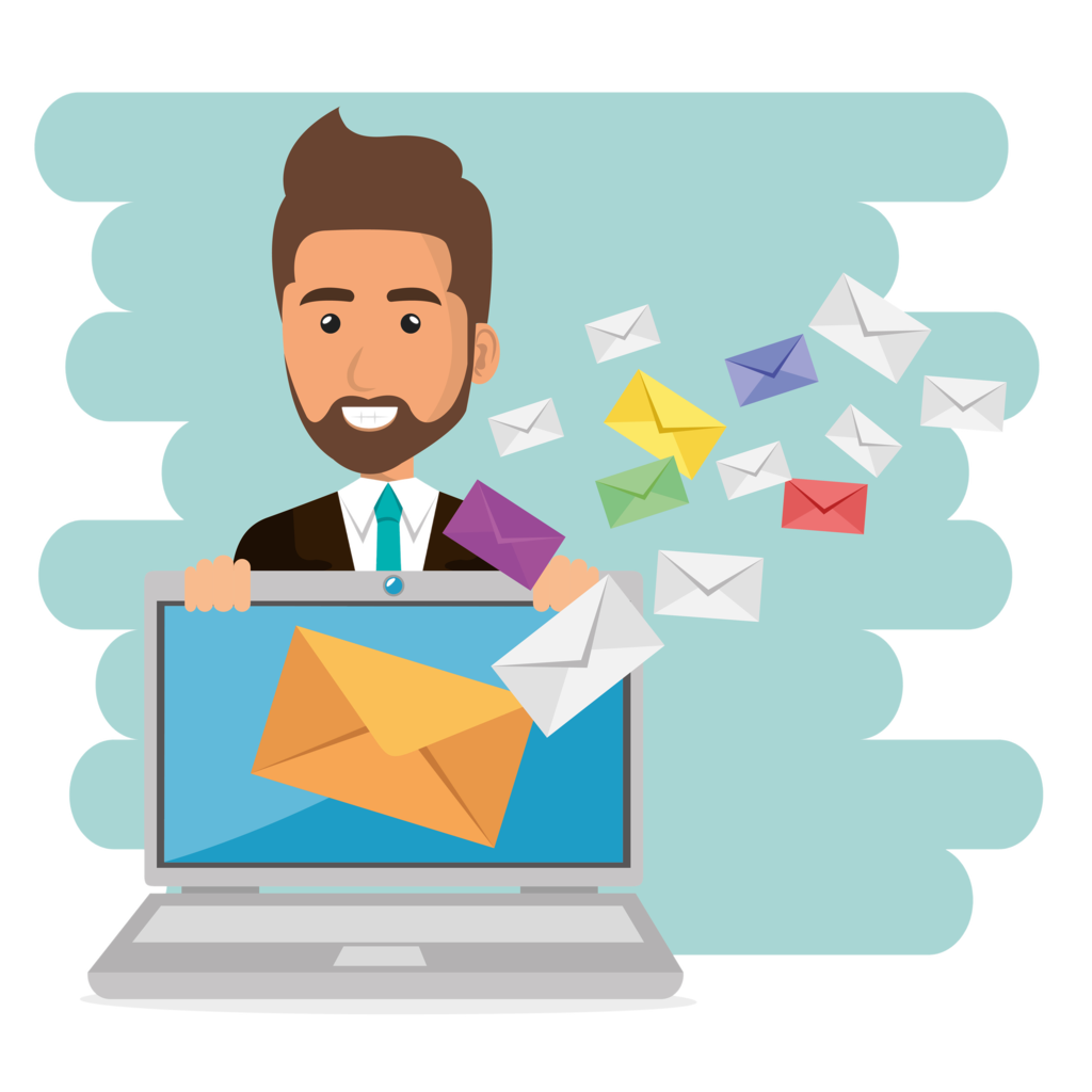 Get Email Address Behind any Website